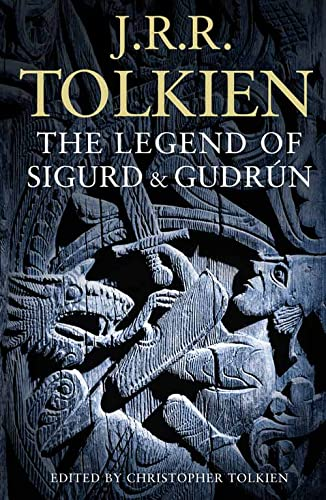 9780007317240: The Legend of Sigurd and Gudrún