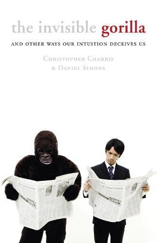 9780007317295: The Invisible Gorilla