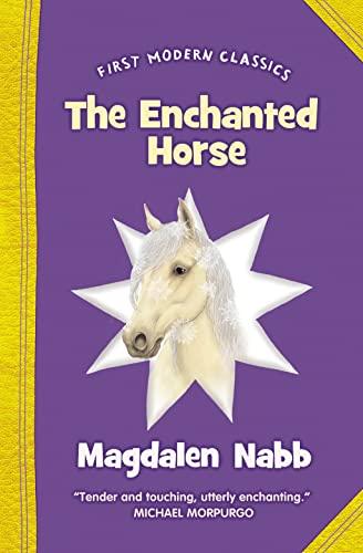 9780007317332: Enchanted Horse (First Modern Classics)