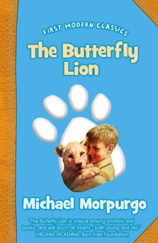 9780007317356: The Butterfly Lion (First Modern Classics)