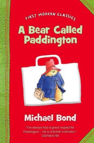 9780007317363: Bear Called Paddington (First Modern Classics)