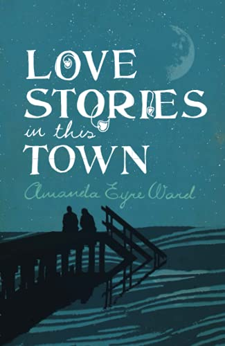 9780007317424: Love Stories in this Town
