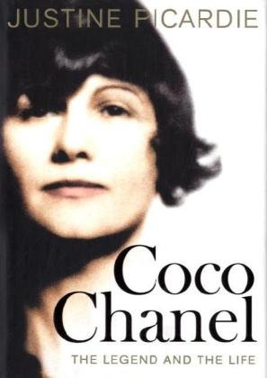 9780007317615: Coco Chanel: The Legend and the Life