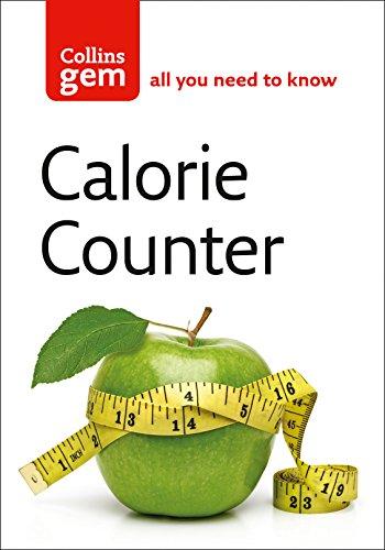 9780007317622: Calorie Counter (Collins Gem)