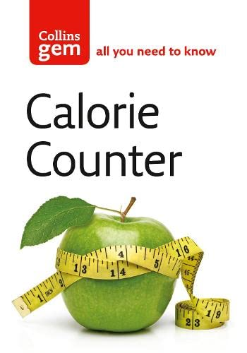 9780007317622: Calorie Counter (Collins Gem)