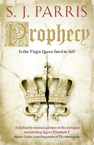 9780007317714: Prophecy