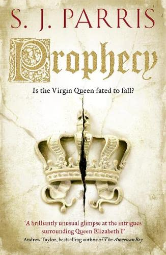 9780007317721: Prophecy