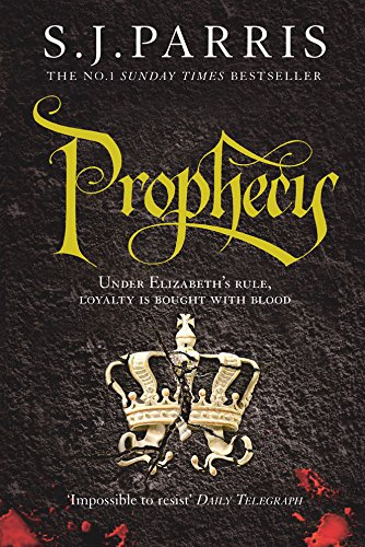 9780007317738: Prophecy