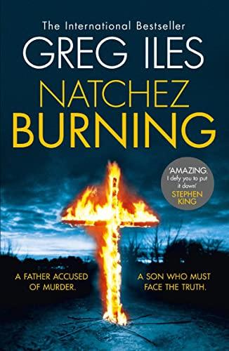 9780007317967: Natchez Burning (Penn Cage, Book 4)