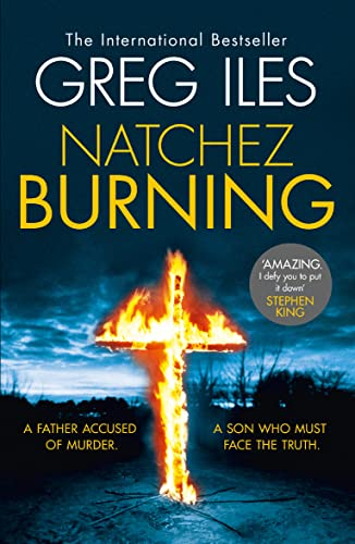 9780007317967: Natchez Burning