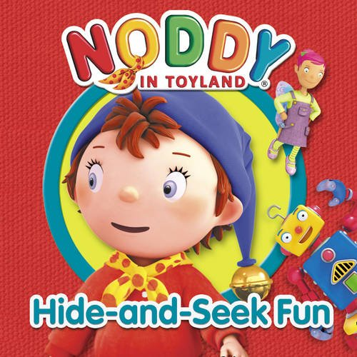 9780007318049: Hide and Seek Fun (Noddy in Toyland)