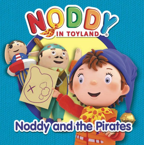 9780007318056: Noddy and the Pirates.