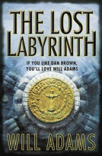 9780007318308: Lost Labyrinth