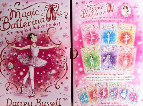 9780007318674: Magic Ballerina - Magic Ballerina Box Set