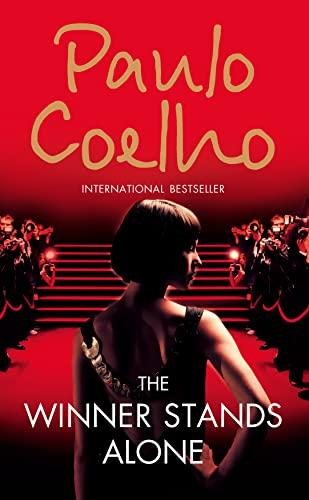 9780007318681: The Winner Stands Alone [Paperback] [Jan 01, 2009] Paulo Coelho