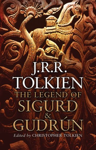 9780007318827: The Legend of Sigurd & Gudrun