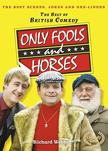 9780007318964: Only Fools and Horses (The Best of British Comedy)