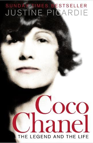 9780007319046: Coco Chanel: The Legend and the Life