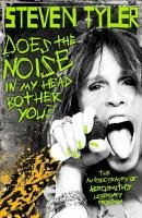9780007319220: DOES THE NOISE IN MY HEAD BOTHER YOU?: The Autobiography