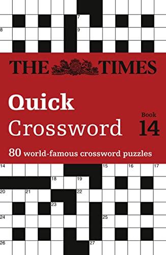 9780007319275: Times 2 Crossword