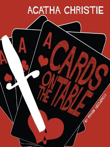 9780007319343: Cards on the Table