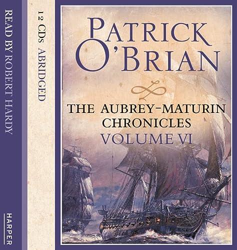 9780007319367: The Wine-dark Sea/ The Commodore / The Yellow Admiral (The Aubrey-Maturin Chronicles)