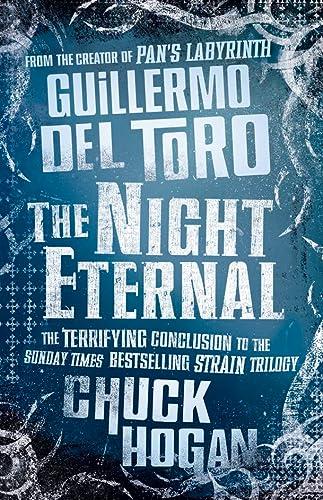 9780007319527: The Night Eternal