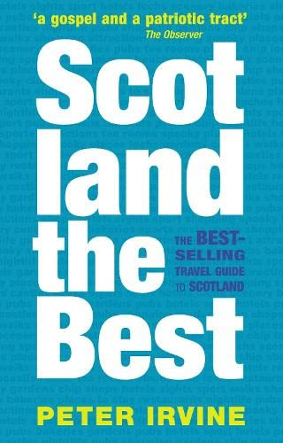 9780007319657: Scotland The Best