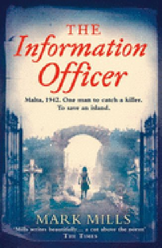 9780007319718: The Information Officer