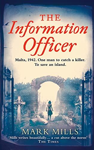 9780007319718: Information Officer