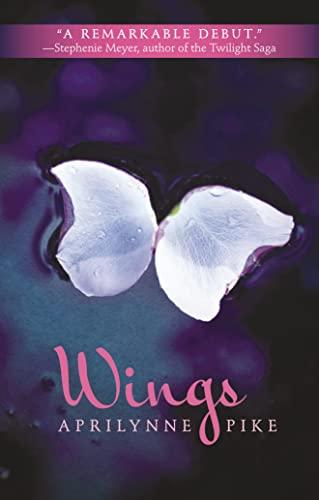 9780007319732: Wings