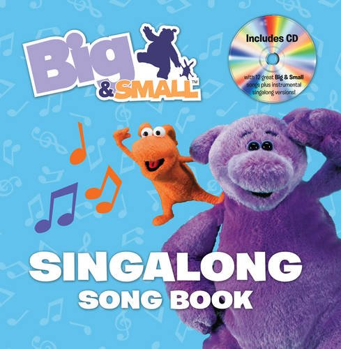 9780007319787: Big & Small – Big & Small's Singalong Song Book