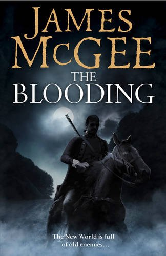 9780007320172: The Blooding