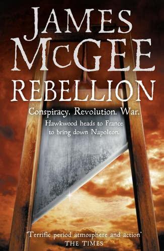 9780007320233: Rebellion
