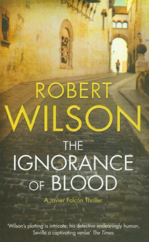 9780007320424: Ignorance of Blood