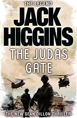 9780007320486: The Judas Gate