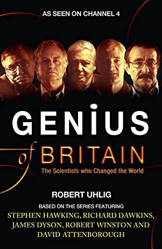 9780007320677: Genius of Britain