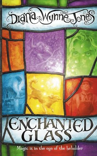9780007320783: Enchanted Glass