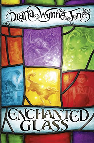 9780007320806: Enchanted Glass