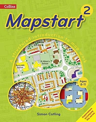 9780007320837: Collins Mapstart 2