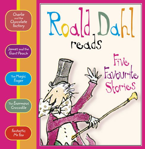 9780007321216: Five Roald Dahl Stories
