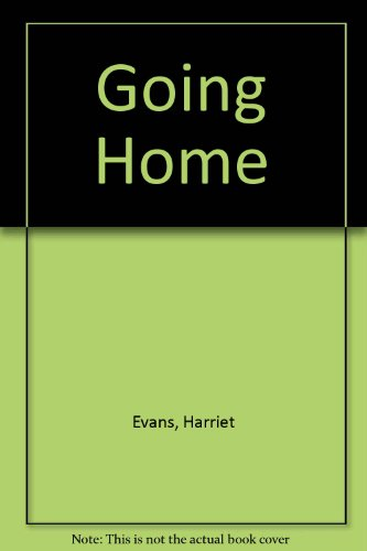 9780007321902: Going Home