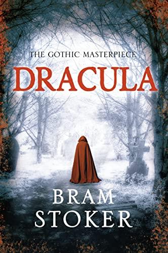 9780007321919: Dracula