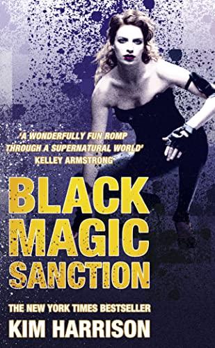 9780007321964: Black Magic Sanction