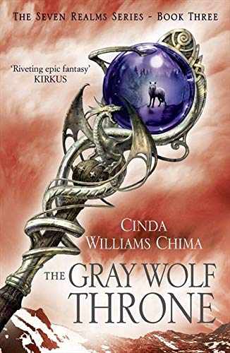 9780007322008: The Gray Wolf Throne (The Seven Realms Series, Book 3)