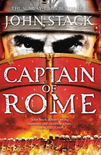 9780007322039: Captain of Rome: Masters of the Sea