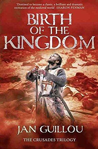 9780007322077: Birth of the Kingdom