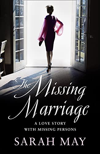 9780007322114: Missing Marriage