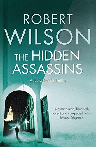 9780007322121: The Hidden Assassins
