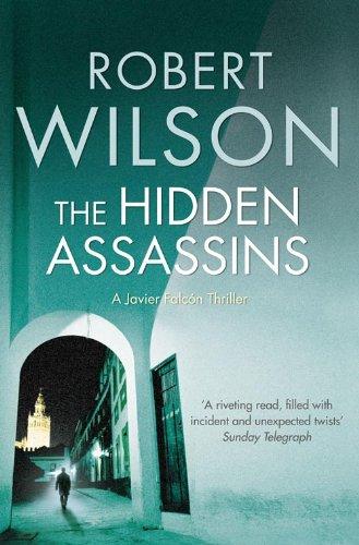 9780007322121: The Hidden Assassins